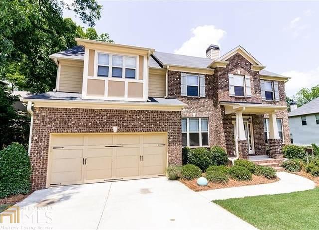 430 Espy St, Buford, GA 30518 (MLS #8858838) :: Bonds Realty Group Keller Williams Realty - Atlanta Partners