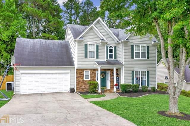 1062 Wildwood Wake Bnd, Dacula, GA 30019 (MLS #8858840) :: Maximum One Greater Atlanta Realtors