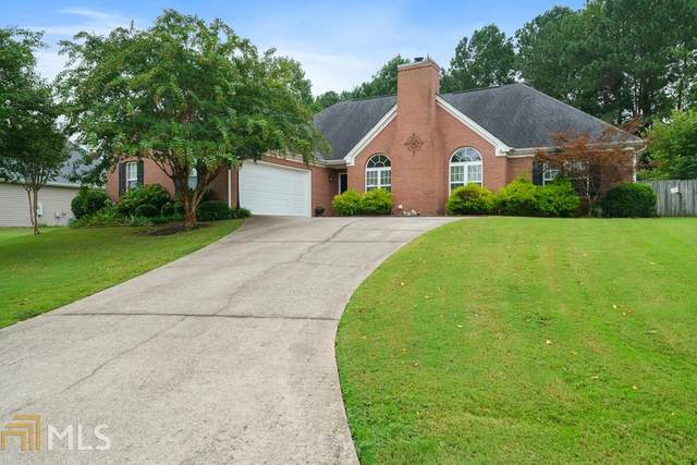 3107 Brooksong Court, Dacula, GA 30019 (MLS #8858847) :: Military Realty