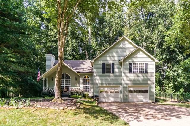 6210 Carriage Ct, Cumming, GA 30040 (MLS #8858848) :: Buffington Real Estate Group