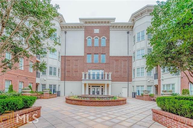 3635 E Paces Cir #1201, Atlanta, GA 30326 (MLS #8858989) :: AF Realty Group