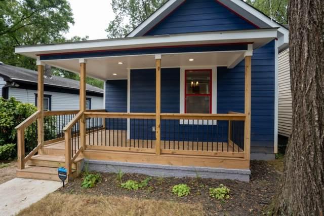 83 Bisbee Ave, Atlanta, GA 30315 (MLS #8859012) :: Buffington Real Estate Group