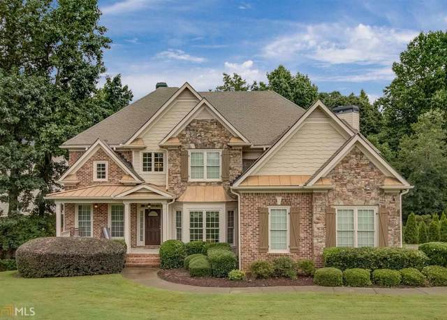 5905 Wild Azalea Cv, Sugar Hill, GA 30518 (MLS #8859044) :: Maximum One Greater Atlanta Realtors