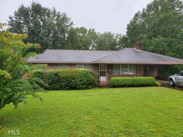 201 Charles Avenue, Thomaston, GA 30286 (MLS #8859055) :: Rettro Group