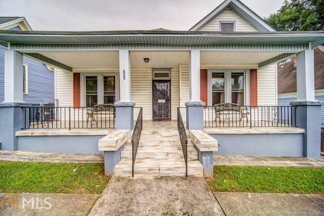 200 Powell St, Atlanta, GA 30316 (MLS #8859059) :: Crown Realty Group