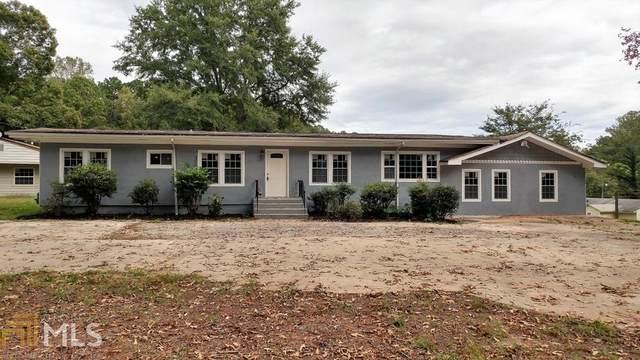 4945 Campbellton Rd, Atlanta, GA 30331 (MLS #8859063) :: Buffington Real Estate Group