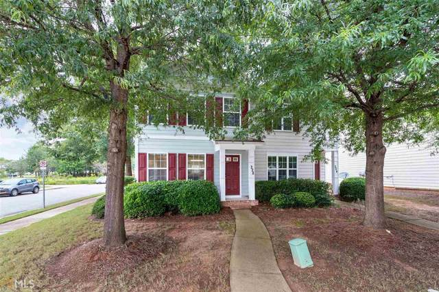 228 Sidney Lanier Avenue, Athens, GA 30607 (MLS #8859116) :: Military Realty