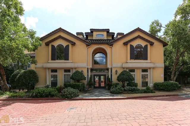 3777 Peachtree Rd #511, Brookhaven, GA 30319 (MLS #8859145) :: Military Realty