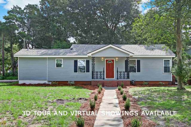 504 Atkinson Aven, Savannah, GA 31404 (MLS #8859151) :: Tim Stout and Associates