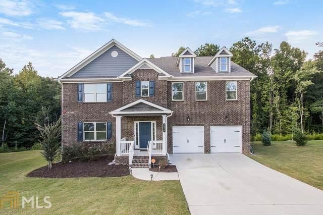 3970 Tarnrill Rd, Douglasville, GA 30135 (MLS #8859157) :: Crown Realty Group