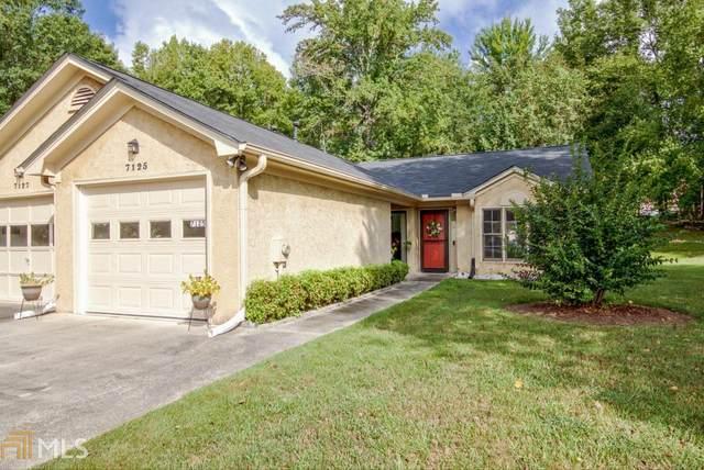 7125 Forest Ln, Union City, GA 30291 (MLS #8859222) :: Bonds Realty Group Keller Williams Realty - Atlanta Partners