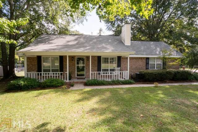 5440 Robie Dr, Macon, GA 31216 (MLS #8859225) :: Team Cozart