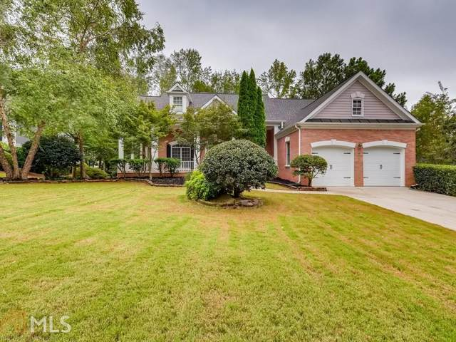2555 Millwater Xing, Dacula, GA 30019 (MLS #8859274) :: Bonds Realty Group Keller Williams Realty - Atlanta Partners