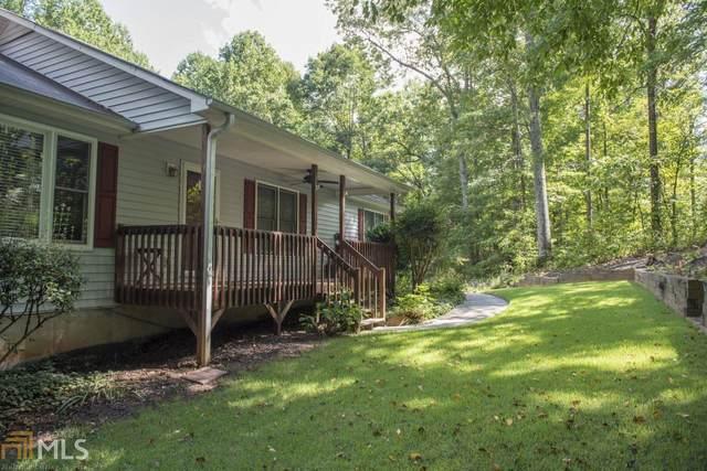 357 Cheatham Rd, Acworth, GA 30101 (MLS #8859361) :: RE/MAX Eagle Creek Realty