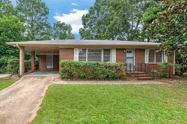 151 Carver Rd, Mcdonough, GA 30253 (MLS #8859363) :: RE/MAX Eagle Creek Realty
