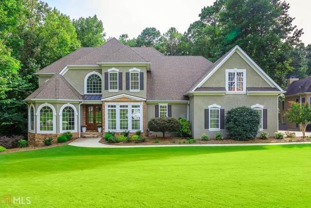 372 Loring Ln, Peachtree City, GA 30269 (MLS #8859369) :: Keller Williams Realty Atlanta Partners