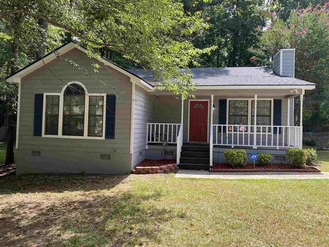 1686 Royalwyn Dr, Macon, GA 31220 (MLS #8859373) :: Team Cozart