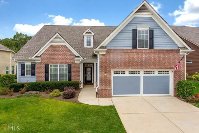 3760 Golden Leaf, Gainesville, GA 30504 (MLS #8859409) :: Bonds Realty Group Keller Williams Realty - Atlanta Partners