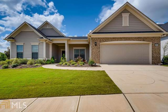 5953 Ventura Place Place, Hoschton, GA 30548 (MLS #8859505) :: Rettro Group