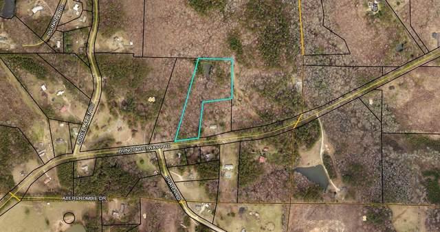 0 Buncombe Waco Road, Waco, GA 30182 (MLS #8859509) :: Rettro Group