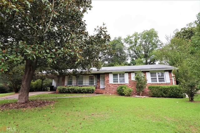 1670 Pine Valley Rd, Milledgeville, GA 31061 (MLS #8859525) :: Bonds Realty Group Keller Williams Realty - Atlanta Partners