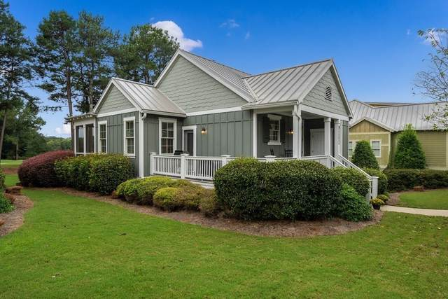 1091 Starboard Dr, Greensboro, GA 30642 (MLS #8859527) :: Rettro Group