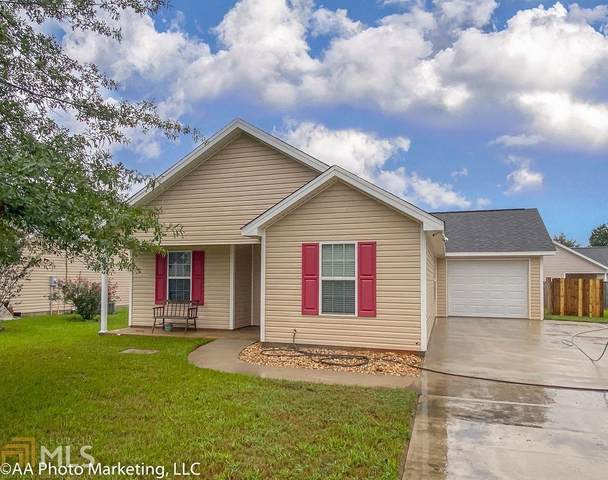108 Coronation Drive, Bonaire, GA 31005 (MLS #8859528) :: AF Realty Group