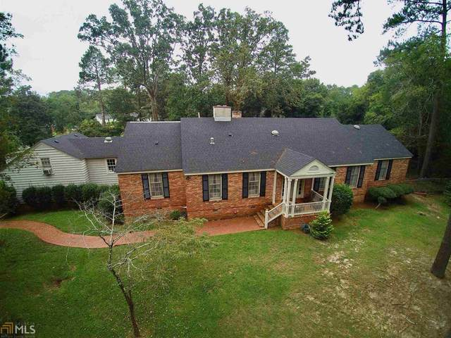 2810 Ingleside Ave, Macon, GA 31204 (MLS #8859543) :: Team Cozart
