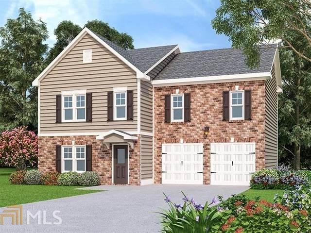 65 Twin Lakes Dr B5, Covington, GA 30016 (MLS #8859558) :: Buffington Real Estate Group