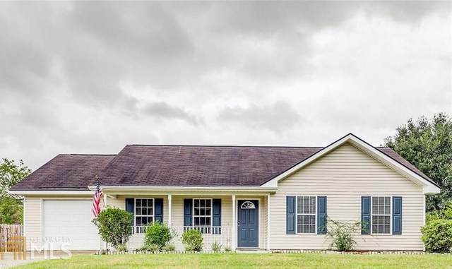 10 Mitchell Dr, Rincon, GA 31326 (MLS #8859601) :: Buffington Real Estate Group