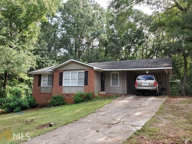 2770 Carter Loop, Thomaston, GA 30286 (MLS #8859602) :: Tim Stout and Associates