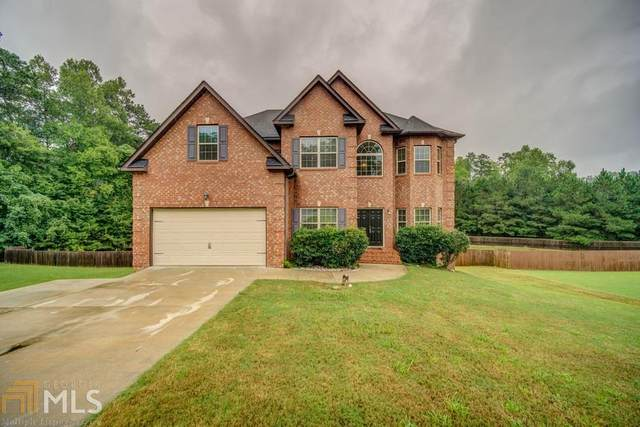 150 Olivia Run, Atlanta, GA 30349 (MLS #8859605) :: Rettro Group