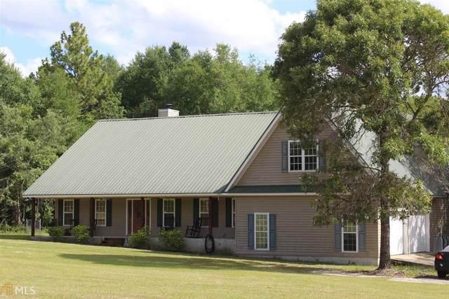 2102 W Waters Lane, Statesboro, GA 30458 (MLS #8859633) :: RE/MAX Eagle Creek Realty