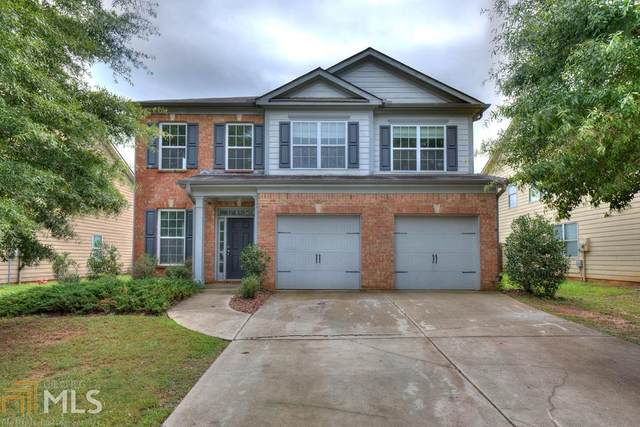 43 Morrison Crossing, Dallas, GA 30157 (MLS #8859636) :: Buffington Real Estate Group