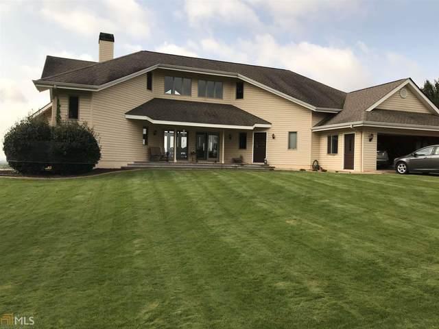 3321 Montvale, Gainesville, GA 30506 (MLS #8859650) :: Athens Georgia Homes