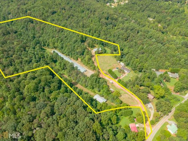 0 Royal At Kinsey Town Rd, Cleveland, GA 30528 (MLS #8859666) :: Buffington Real Estate Group