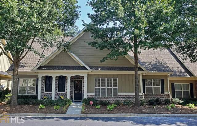 625 Aunt Lucy Ln #31, Smyrna, GA 30082 (MLS #8859691) :: Tim Stout and Associates