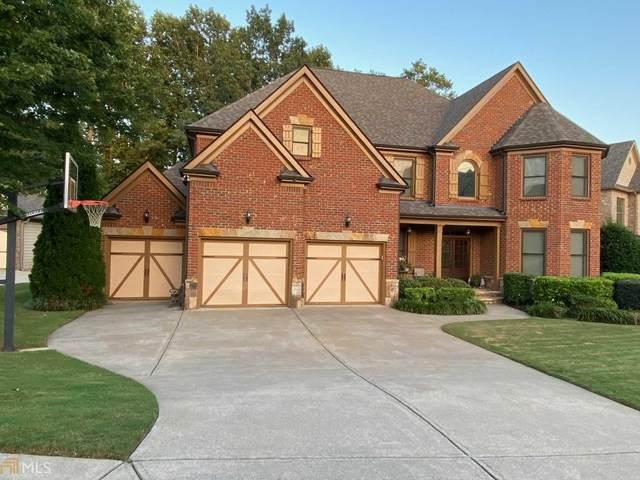 4715 Summer Song Ct, Buford, GA 30519 (MLS #8859720) :: Bonds Realty Group Keller Williams Realty - Atlanta Partners