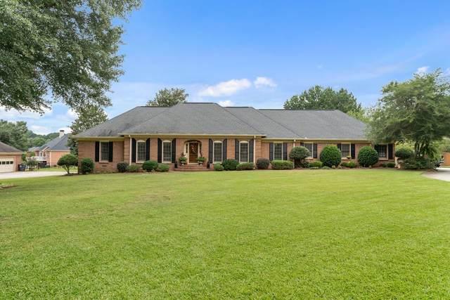 104 Old Virginia Cir, Jonesboro, GA 30236 (MLS #8859724) :: Crown Realty Group