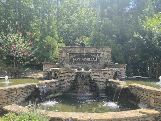 2021 Fontainbleau Dr, Conyers, GA 30094 (MLS #8859749) :: AF Realty Group