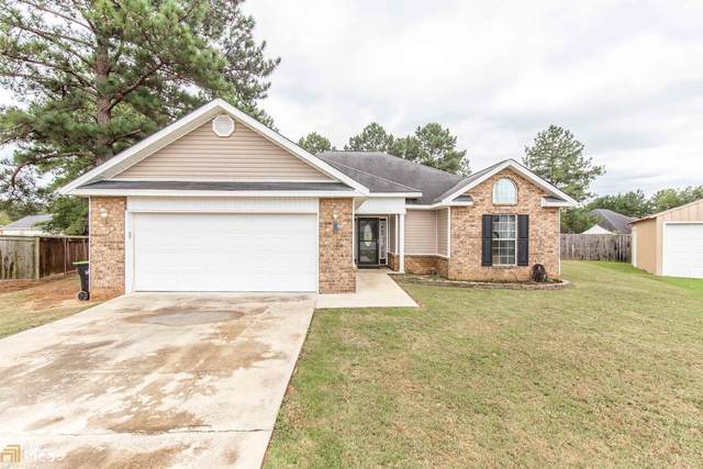 119 Timber Mill Court, Warner Robins, GA 31088 (MLS #8859756) :: AF Realty Group