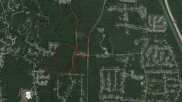 1785 Kimberly Rd, Atlanta, GA 30331 (MLS #8859776) :: Rich Spaulding