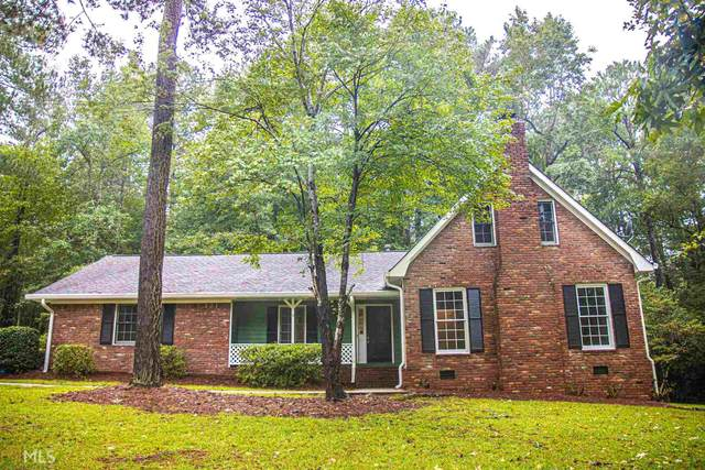 20 Shea Ln, Stockbridge, GA 30281 (MLS #8859804) :: The Durham Team