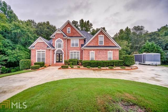 2716 Trellis Court, Conyers, GA 30094 (MLS #8859811) :: Rettro Group