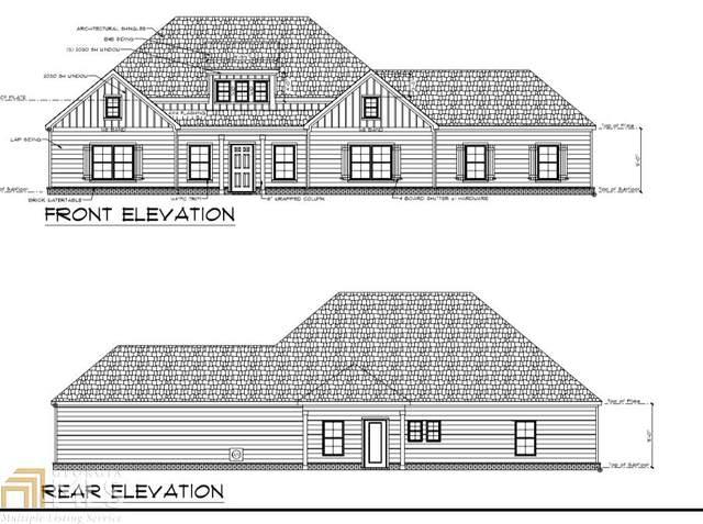 200 Thrash Rd, Lagrange, GA 30241 (MLS #8859814) :: The Heyl Group at Keller Williams