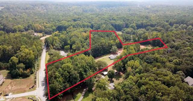 0 Holland Road & Cook Rd, Powder Springs, GA 30127 (MLS #8859827) :: The Durham Team