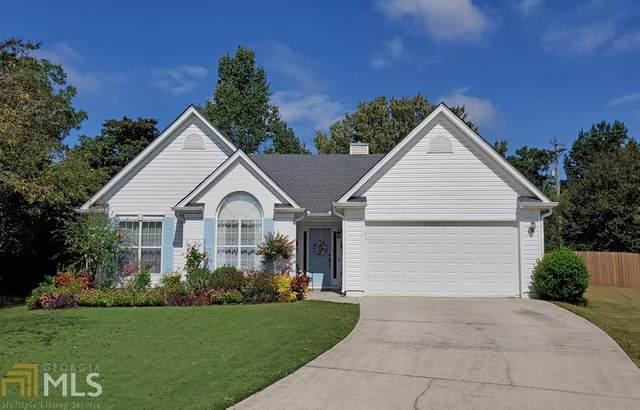 3185 Woodtree Court, Buford, GA 30519 (MLS #8859838) :: Bonds Realty Group Keller Williams Realty - Atlanta Partners