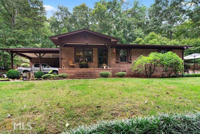 219 Youngs Mill Road, Kingston, GA 30145 (MLS #8859840) :: Team Cozart