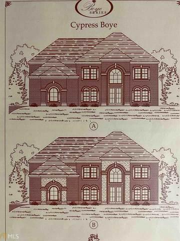 2637 SW Morgan Park Dr, Stockbridge, GA 30281 (MLS #8859846) :: Buffington Real Estate Group