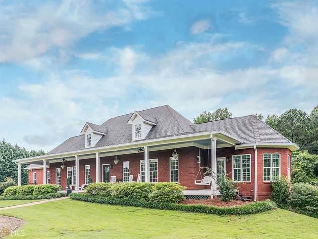 1817 S Highway 92, Fayetteville, GA 30215 (MLS #8859849) :: Athens Georgia Homes